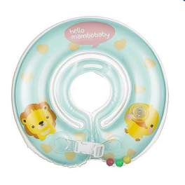 New Mambobaby Neck Floater Ring